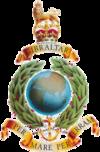 40 Commando Logo
