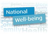 National Wellbeing logo