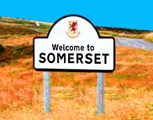 Welcome to Somerset