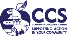 Community Council Somerset logo
